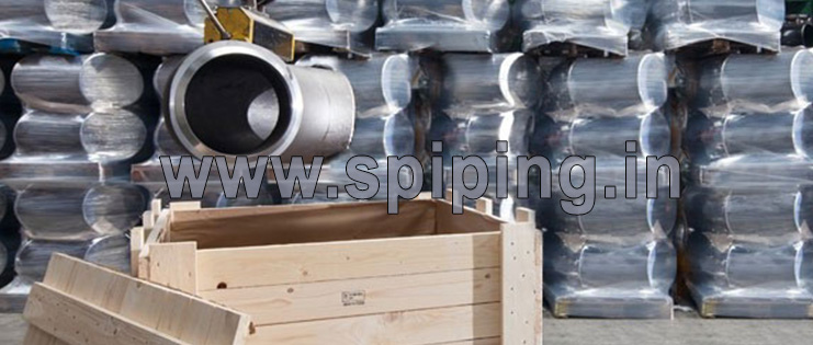 Stainless Steel Pipe Fittings Supplier in Bangladesh