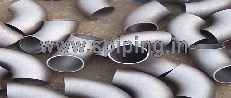 Stainless Steel Pipe Fittings Supplier in Singapore