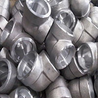 Inconel 600 Pipe Fitting Manufacturer Suppliers India