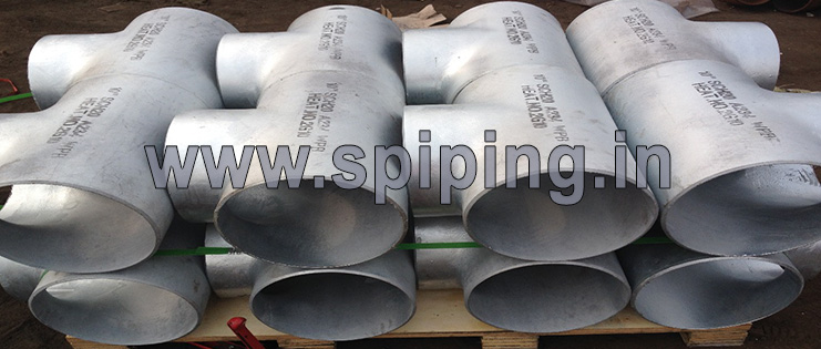 Stainless Steel Pipe Fittings Supplier In United Arab
